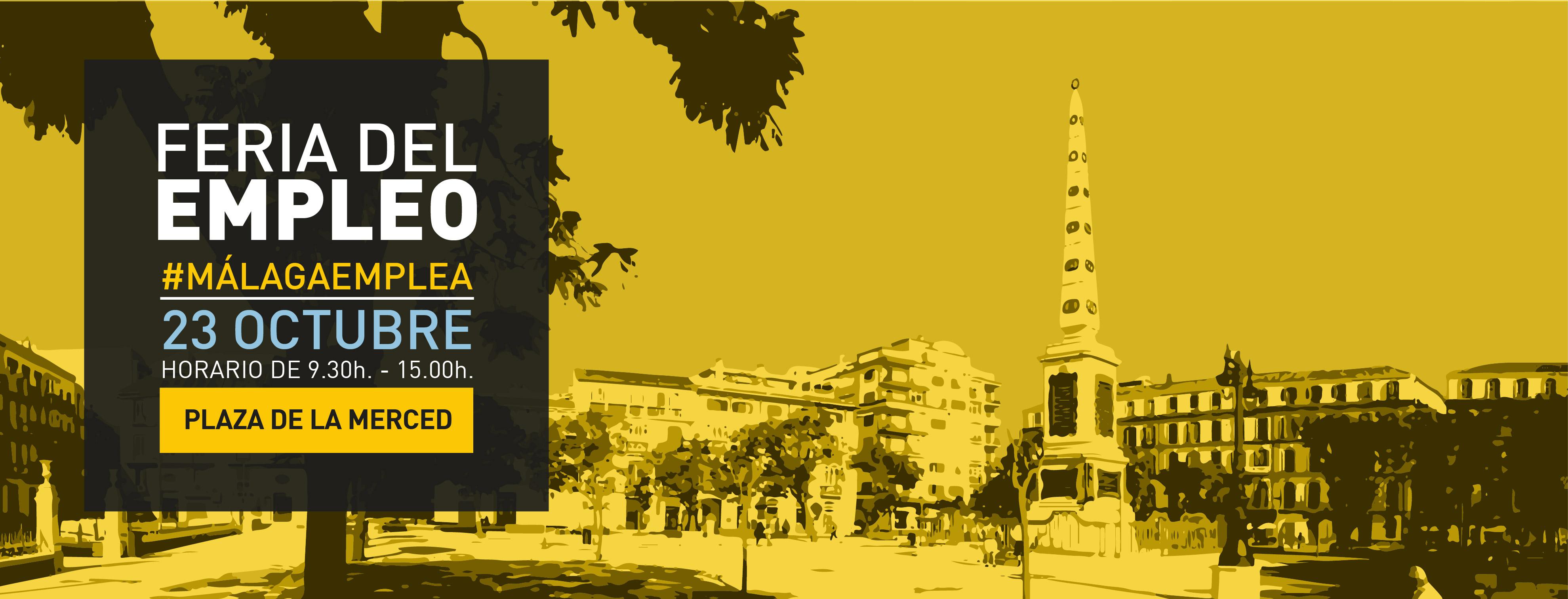 feria de empleo Málaga